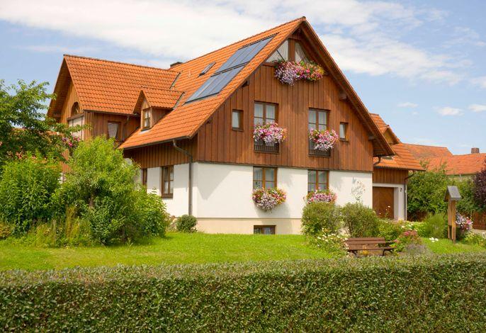 Gästehaus Jutta / Pension Link