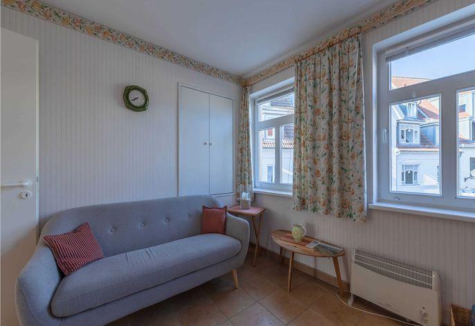 Altstadt-Idylle mit Balkon 3***