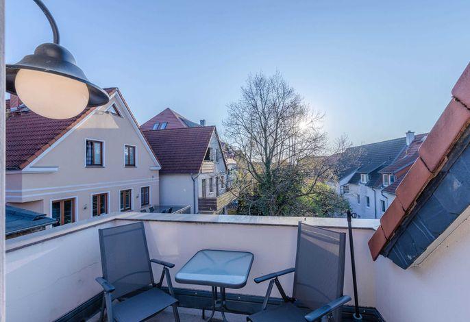 Altstadt-Traum mit Sauna 4****