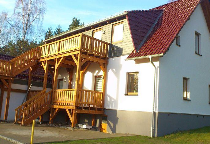 Villa Wald-Eck - Dachgeschoss