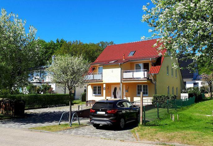 Appartement / Fewo in Binz