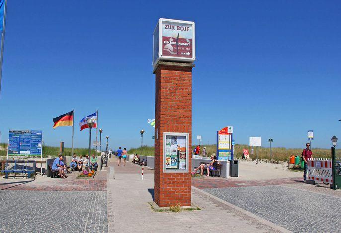 Ferienhaus Graal-Müritz MOST 2351
