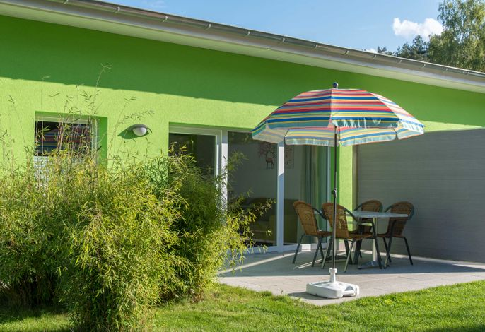 Karree 08, Bungis Ferien Resort direkt am See
