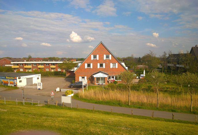 Hotel Möven - Kieker