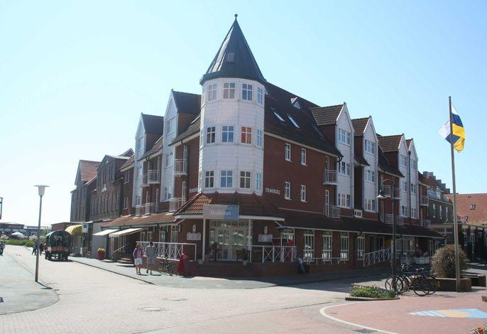 Juist Ferienwohnung 304 Strandburg REF: 50972