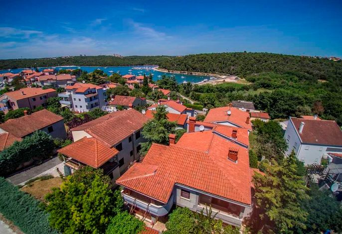 Villa MaVeRo in der Nähe des Strandes
