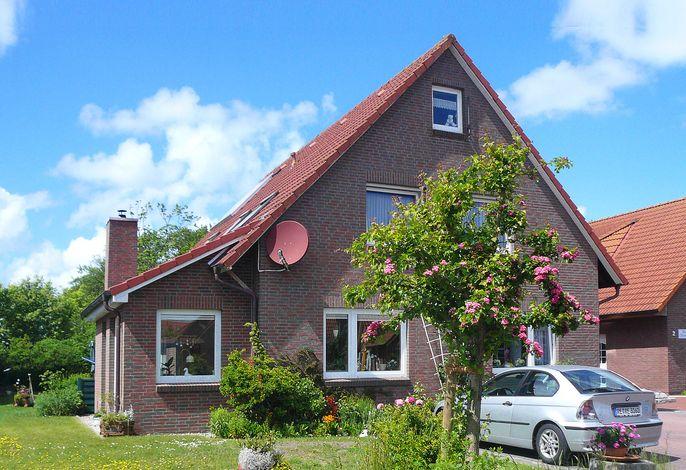 Haus Herrmann Neuharlingersiel