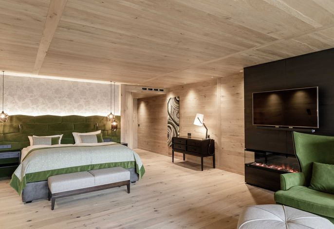 Cocoon Spa Suite (80m²)
