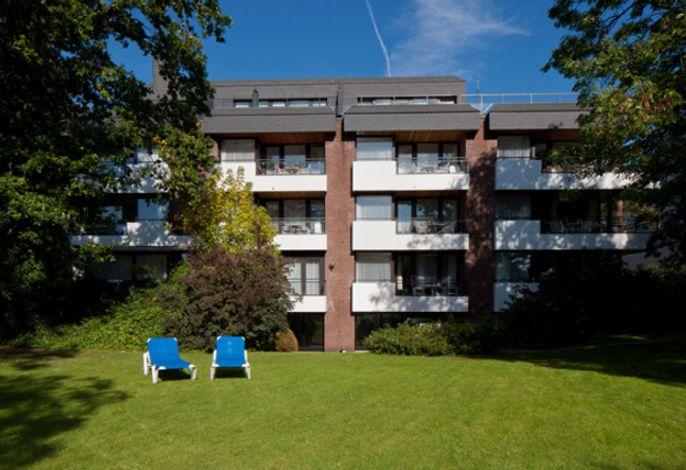 Appartement Hotel Seeschlösschen **** - Timmendorfer Strand / Lübecker Bucht