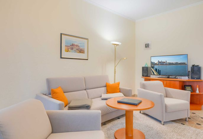 Villa Seestern Wohnung 760