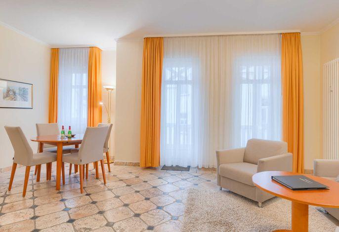 Villa Seestern, Wohnung 760
