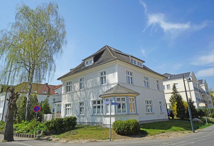Ferienhaus Höft's Ruh