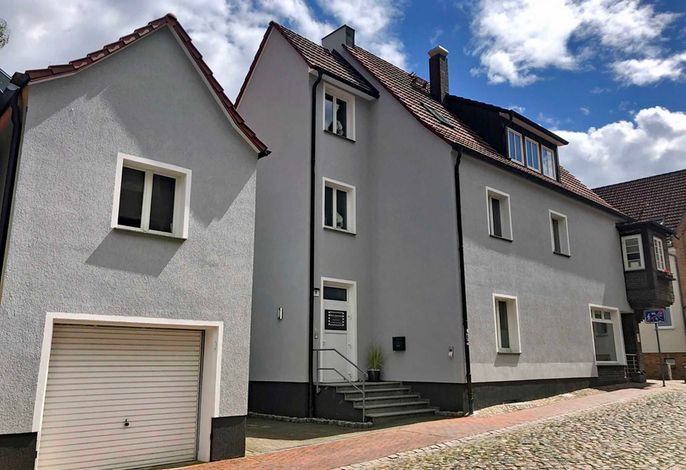 Müritz-Apartments in Waren (Müritz)