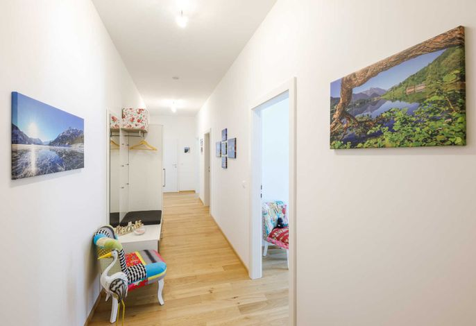 City Appartement Narzisse