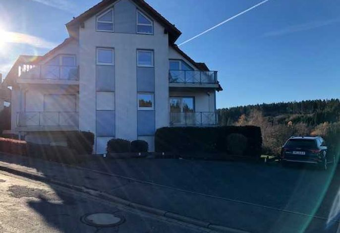 Ferienwohnung Harz-Liebe - SORGENFREI BUCHEN*