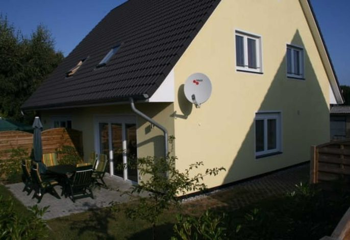 Ferienhaus Renate 24 b