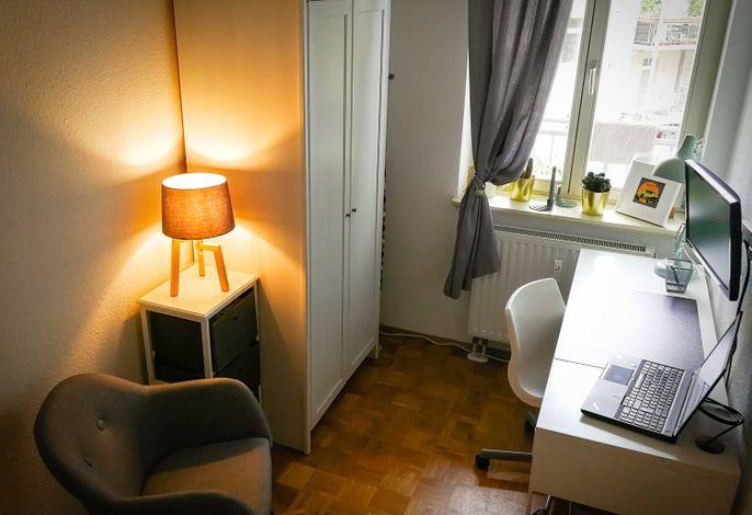 Apartment am Universitätsring