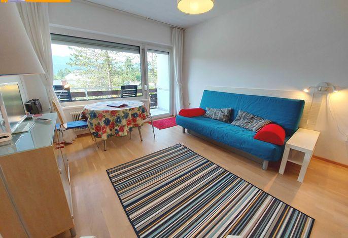 Apartment Kammspitze