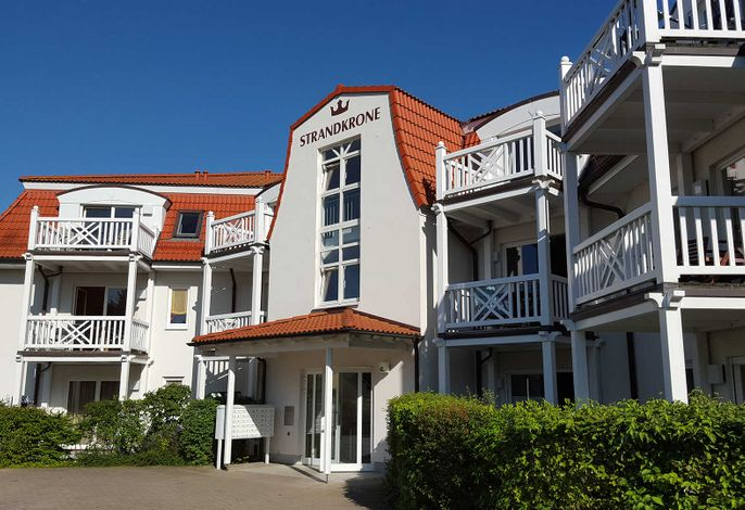 Residenz Strandkrone in Kühlungsborn (Objekt 26)