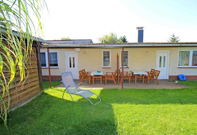 Ferienhaus Krümmel SEE 4220