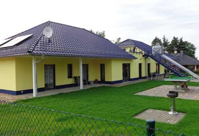 Strandhaus Eden