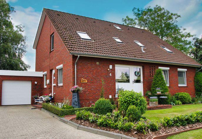 Ferienwohnung Heijenga, 45223