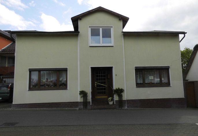 BUE - Haus Levsen