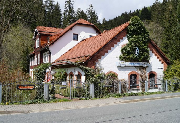 Antik Café Marie-Luise
