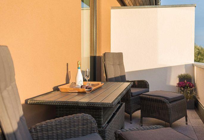 Luxus-SPA-PENTHOUSE SUNDOWNER (WE 5)