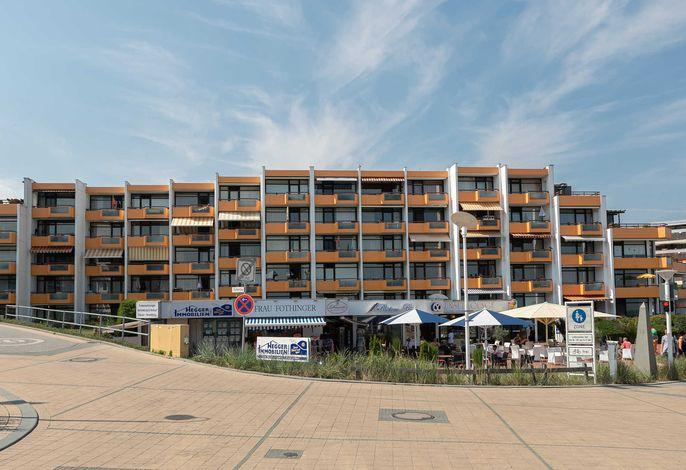 Berliner Hof Wohnung 101