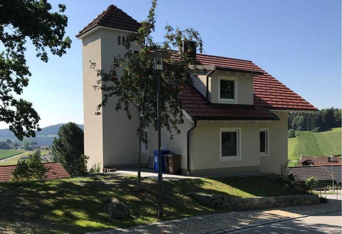 Ferienwohnung Frisch - Bayr. Wald