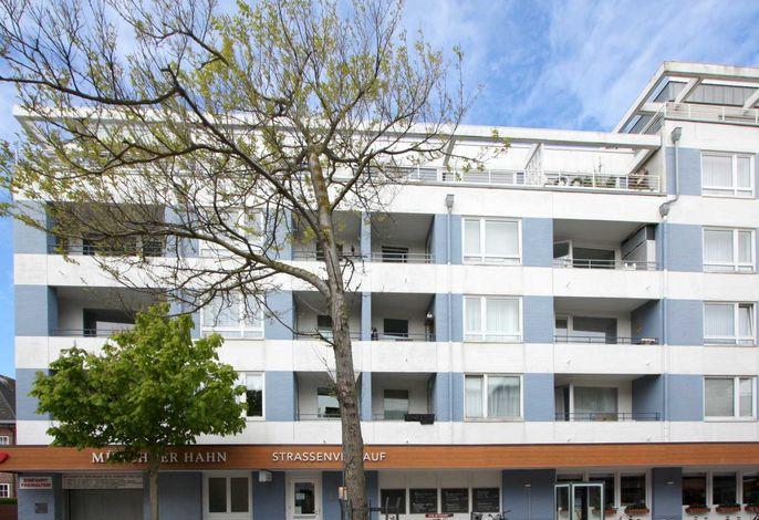 Appartement Syltbrise