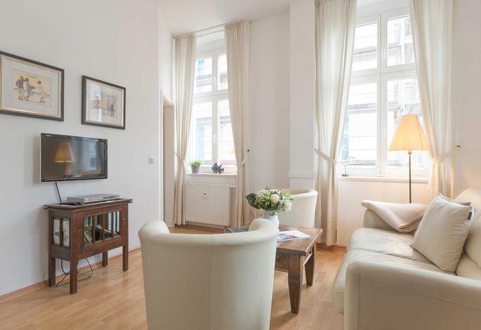 Villa Belvedere Wohnung 02