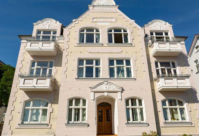 Villa Belvedere Wohnung 04