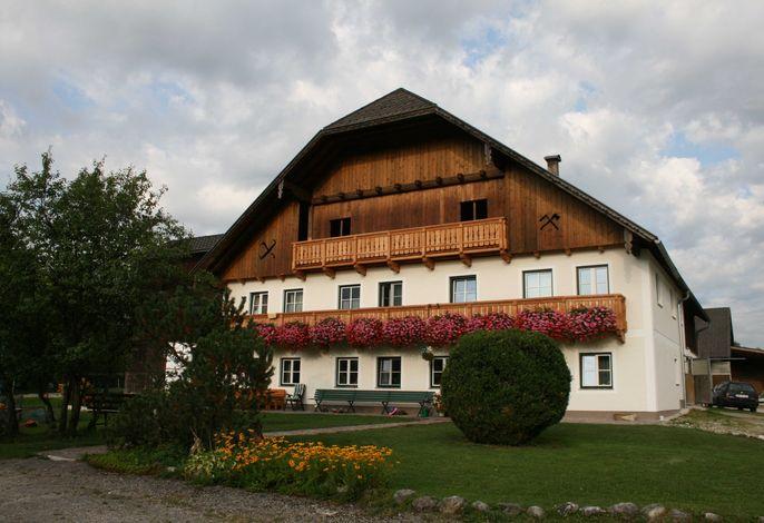 Ferienwohnung Pöllmannbauer