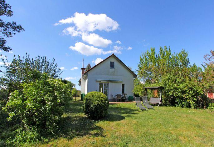 Ferienhaus direkt am See Loppin SEE 10071
