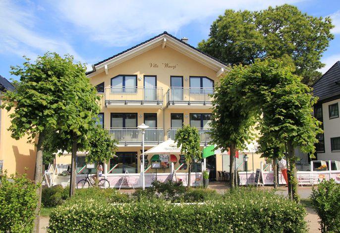 Villa Wauzi