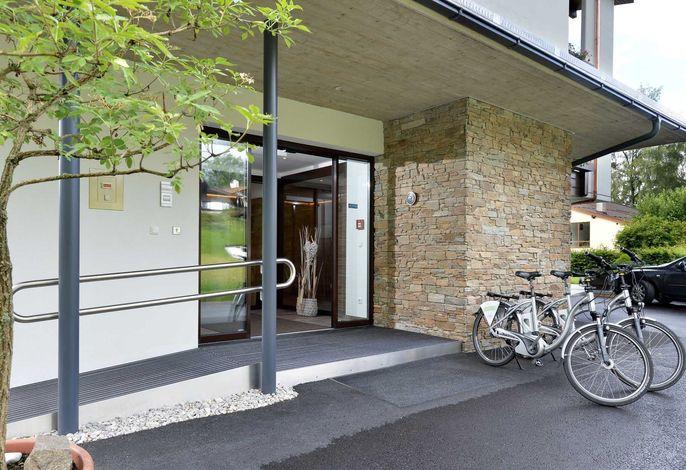 Gästehaus Rottenspacher ***
