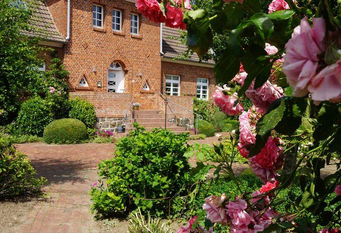 Ferienwohnung Hof Sangel