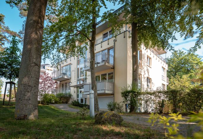 Villa Barbara - Penthouse