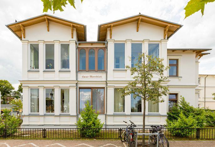 Haus Meerblick