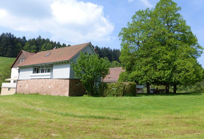 Ferienhaus Zur Mühle