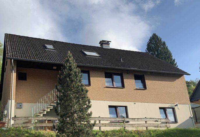 Brigittes Ferienwohnungen Harz  - SORGENFREIES REISEN*
