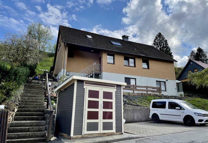 Brigittes Ferienwohnungen Harz  - SORGENFREI BUCHEN*