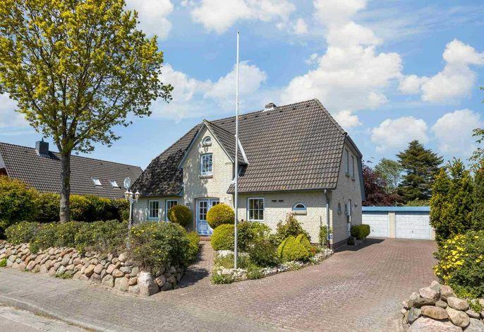 Ferienhaus Liebevoll (ID 379)