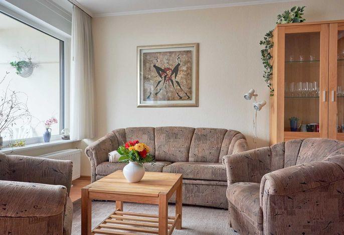 Strandburg Wohnung 12