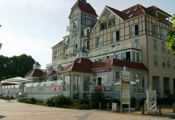 Haus Meeresblick WM416