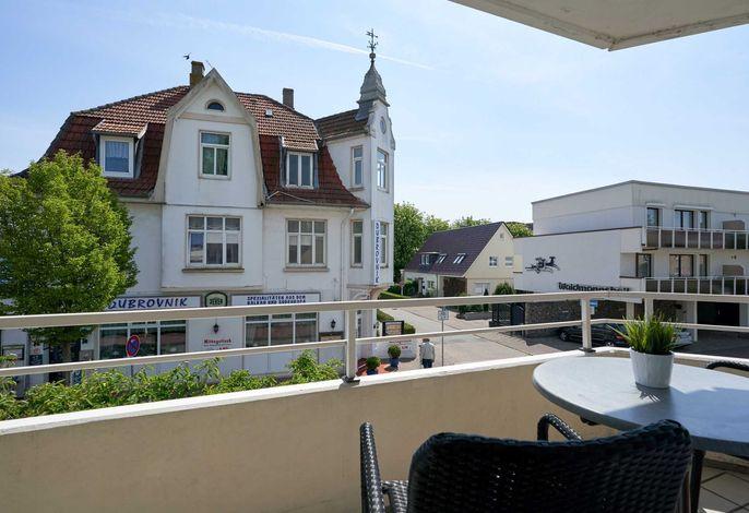 Villa Flora Wohnung 6