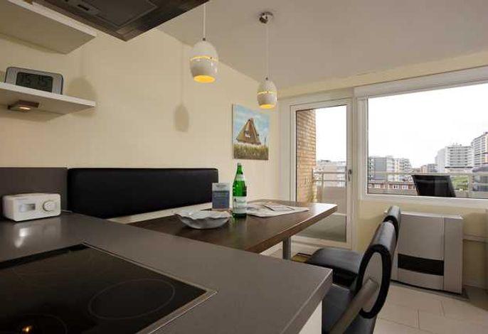 Appartement Luk