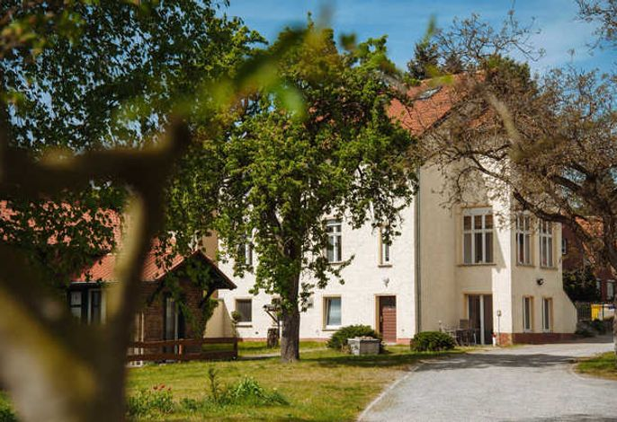 Apartmenthaus Kaiser Friedrich